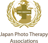 Japan Photo Therapy Associations